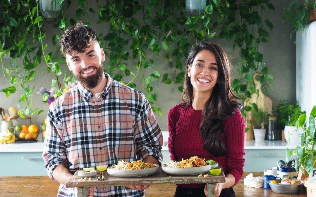 ONE-POT vegan meals ~ Pick Up Limes