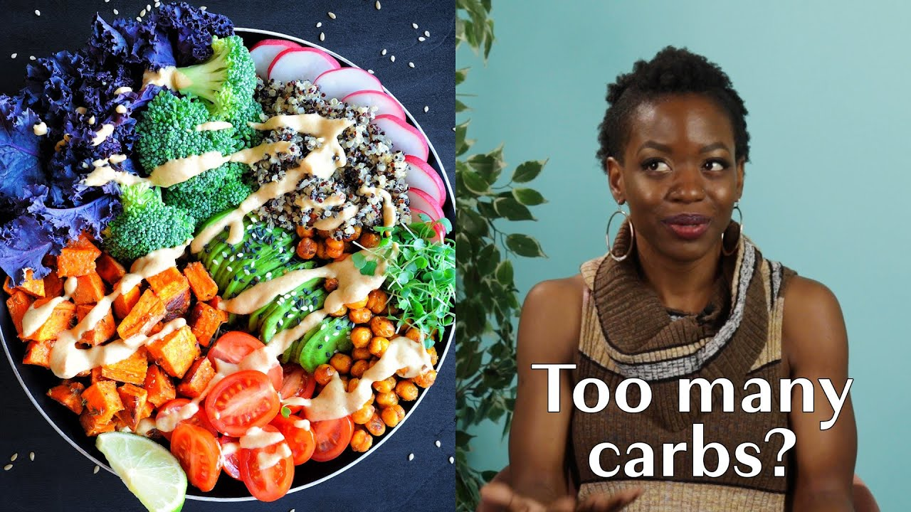 Vegan Diet Food