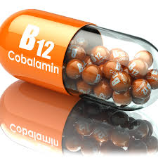 Vitamin B12… is it really that important?